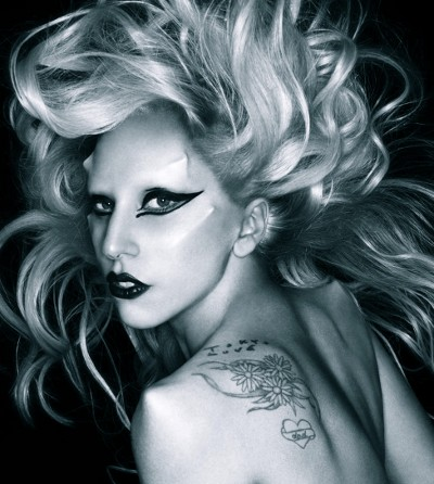 Lady GaGa Photo