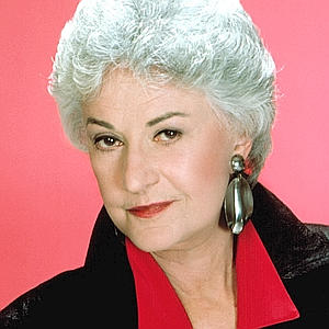 Bea Arthur Photo